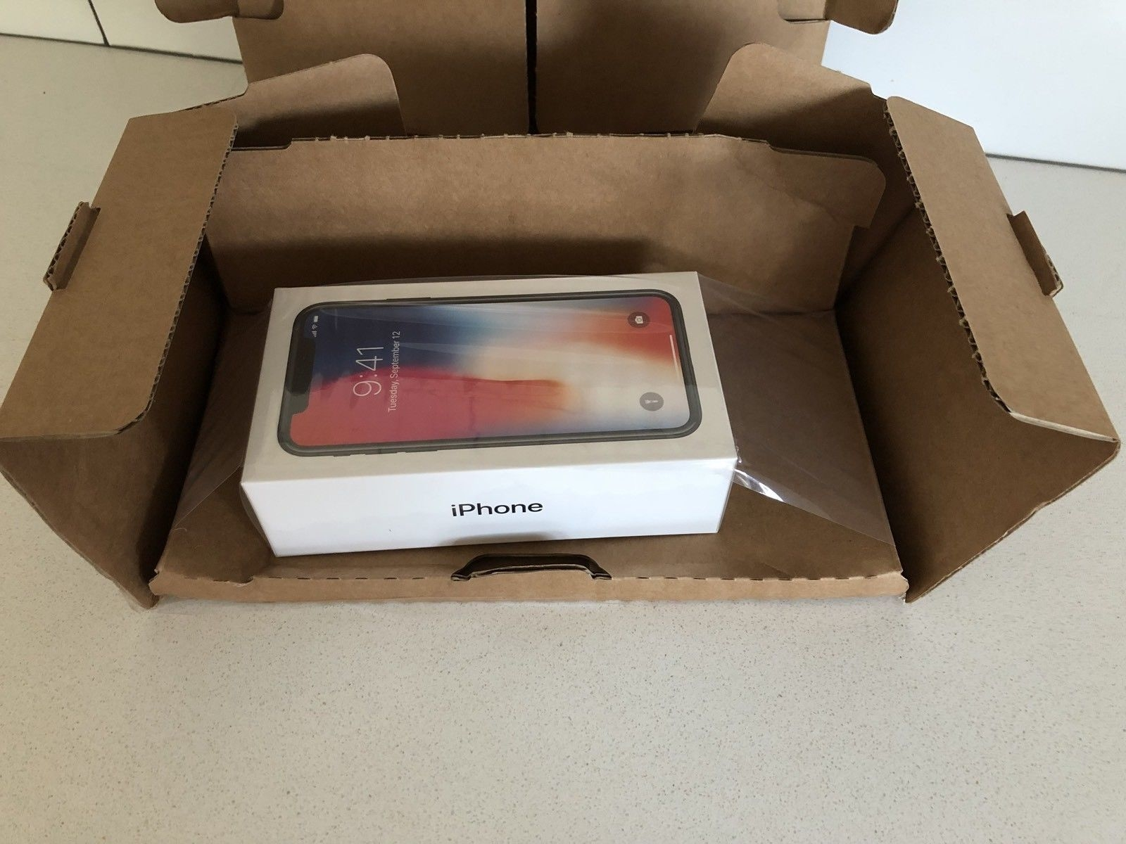 Apple iPhone X 256GB .. Whatsapp Chat: +2347066914934