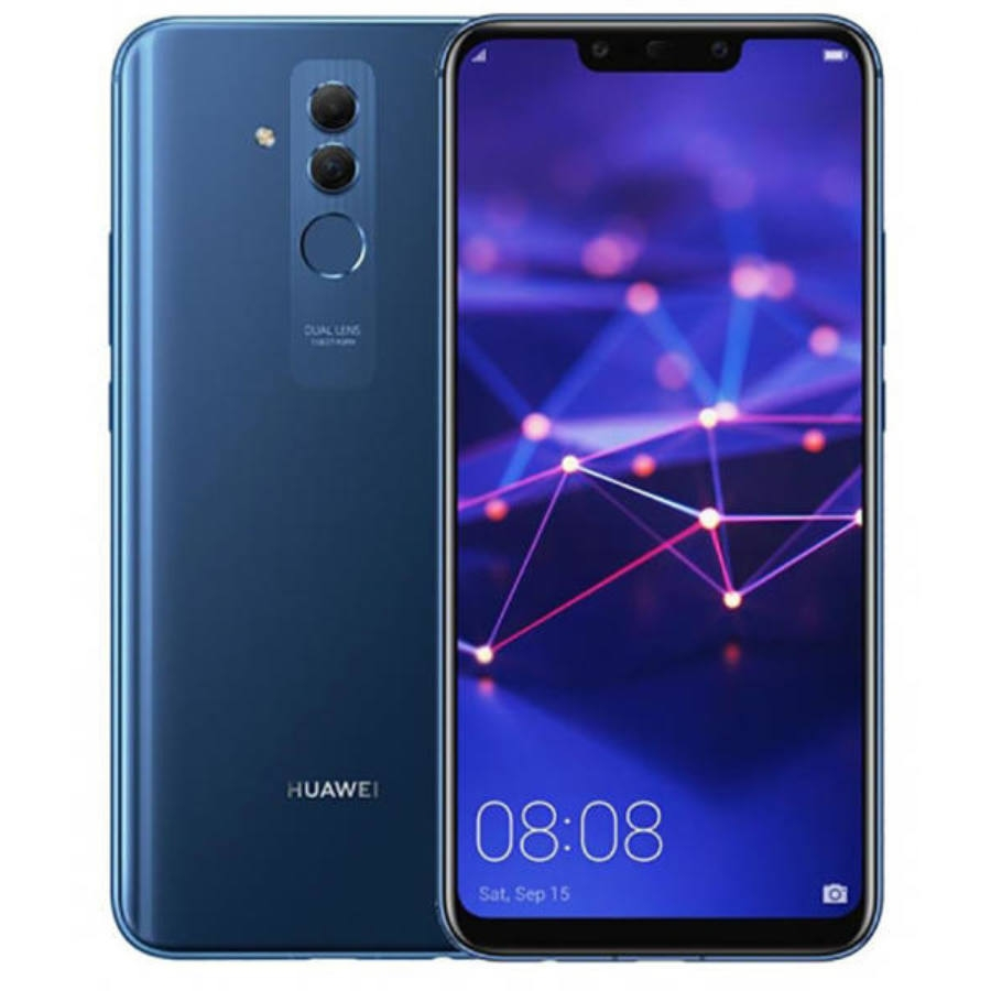 Huawei Mate 20 Lite 64 GB smartphone - Weihnachtsaktion!