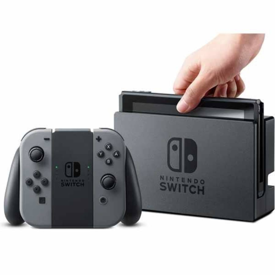 Nintendo Switch spielekonsole